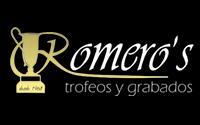 Trofeos Romero