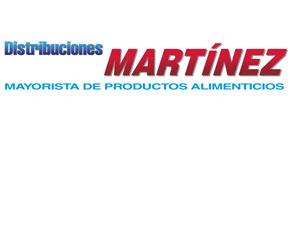 Distribuciones-Martínez